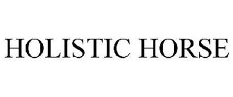 HOLISTIC HORSE
