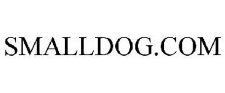 SMALLDOG.COM