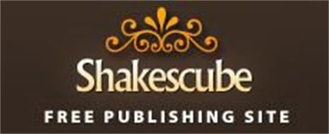 SHAKESCUBE FREE PUBLISHING SITE