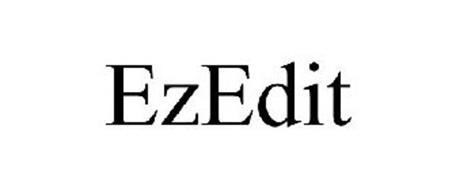 EZEDIT