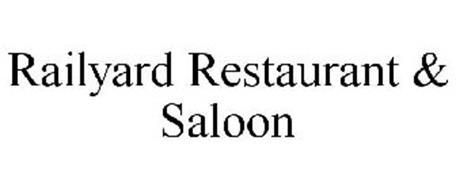 RAILYARD RESTAURANT & SALOON