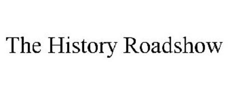 THE HISTORY ROADSHOW