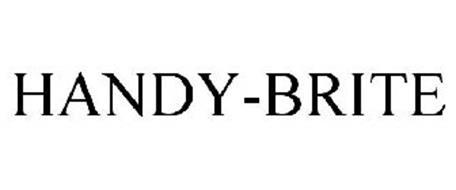 HANDY-BRITE