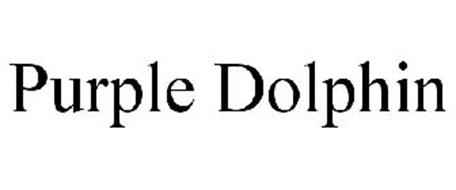PURPLE DOLPHIN