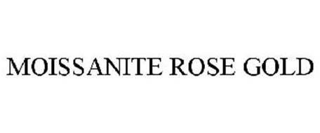 MOISSANITE ROSE GOLD