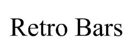 RETRO BARS