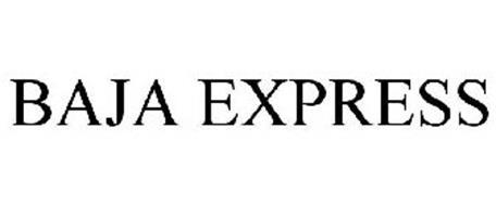 BAJA EXPRESS