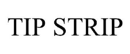 TIP STRIP