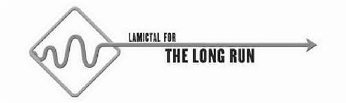 LAMICTAL FOR THE LONG RUN