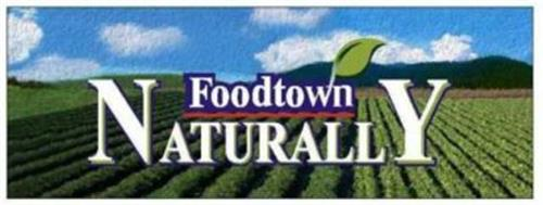 FOODTOWN NATURALLY