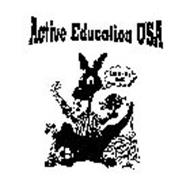 ACTIVE EDUCATION USA #1 LET'S PLAY BALL!