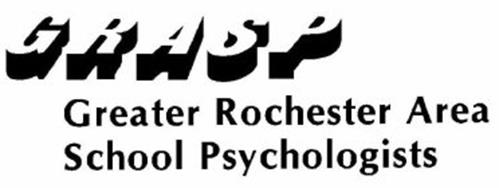 GRASP GREATER ROCHESTER AREA SCHOOL PSYCHOLOGISTS