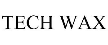 TECH WAX