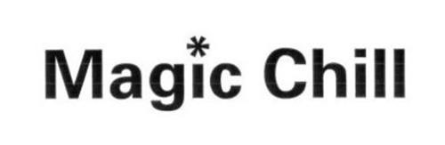 MAGIC CHILL