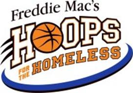 FREDDIE MAC'S HOOPS FOR THE HOMELESS