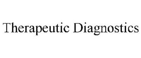 THERAPEUTIC DIAGNOSTICS