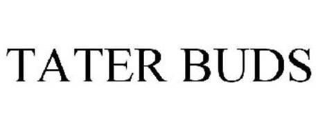 TATER BUDS