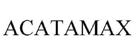 ACATAMAX
