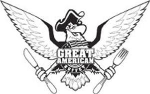 GREAT AMERICAN BUFFET
