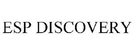 ESP DISCOVERY