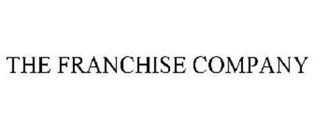 THE FRANCHISE COMPANY