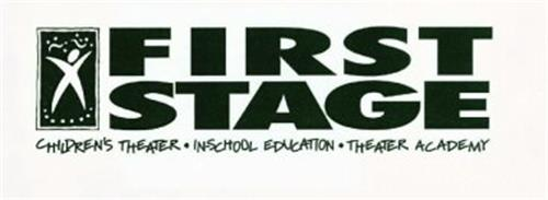 FIRST STAGE CHILDREN'S THEATER · IN-SCHOOL EDUCATION · THEATER ACADEMY