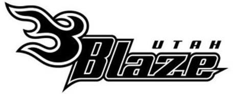 B UTAH BLAZE