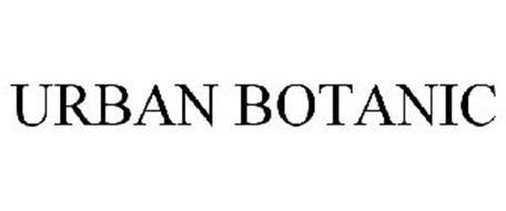 URBAN BOTANIC