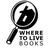 WHERE TO LIVE BOOKS