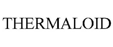 THERMALOID