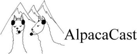 ALPACACAST