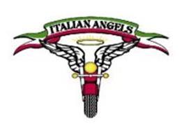 ITALIAN ANGELS