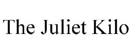 THE JULIET KILO