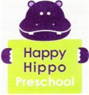 HAPPY HIPPO PRESCHOOL