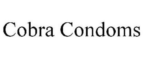 COBRA CONDOMS