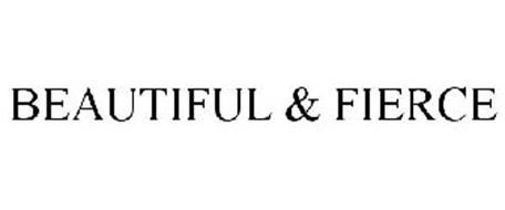 BEAUTIFUL & FIERCE