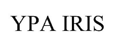 YPA IRIS