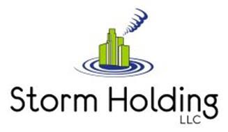 STORM HOLDING LLC