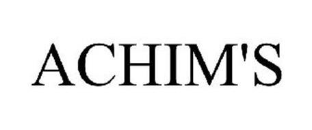 ACHIM'S