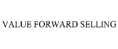 VALUE FORWARD SELLING