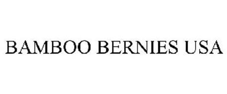 BAMBOO BERNIES USA