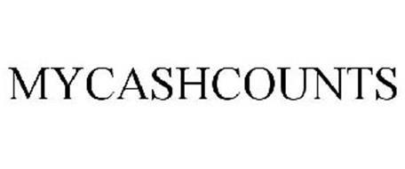 MYCASHCOUNTS