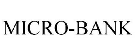 MICRO-BANK