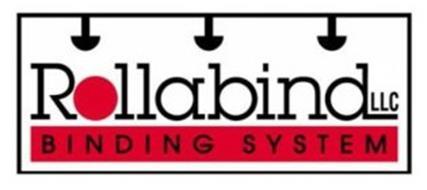 ROLLABIND LLC BINDING SYSTEM