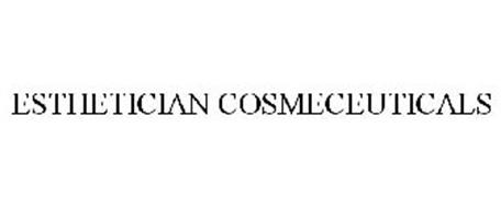 ESTHETICIAN COSMECEUTICALS