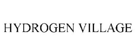 HYDROGEN VILLAGE