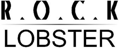 R.O.C.K LOBSTER