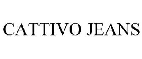 CATTIVO JEANS