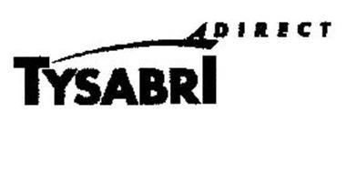 TYSABRI DIRECT