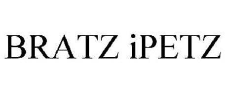 BRATZ IPETZ